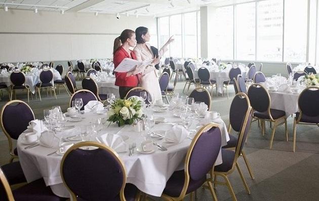 一場感動溫馨的婚禮,婚禮策劃師功不可沒