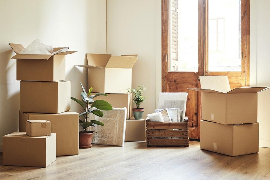 日本搬屋服務業針對顧客細微末節處的貼心