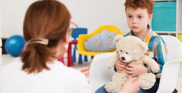 自閉症的黃金干涉期