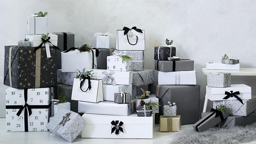 送禮是每個人都不能逃避的必修課程
