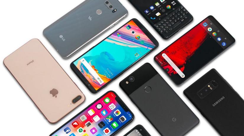 二手手機市場的未來