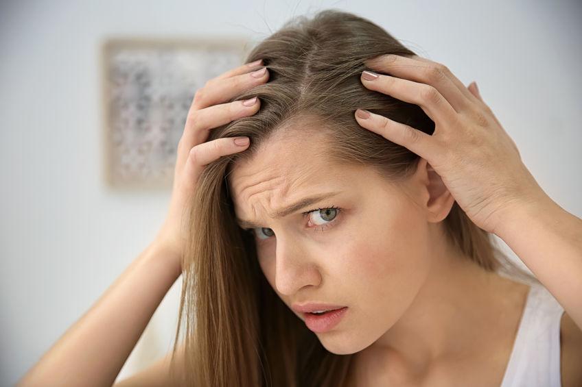 洗髮液還能防止脫髮