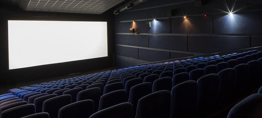 香港最有個性的影院