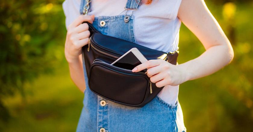 包包不一定要買名牌,它是最潮漂亮小姐姐們的最喜歡