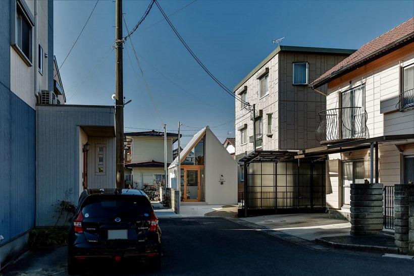 日本人花200w建的16㎡廠庫,竟變成2020年最催人淚下工程建築