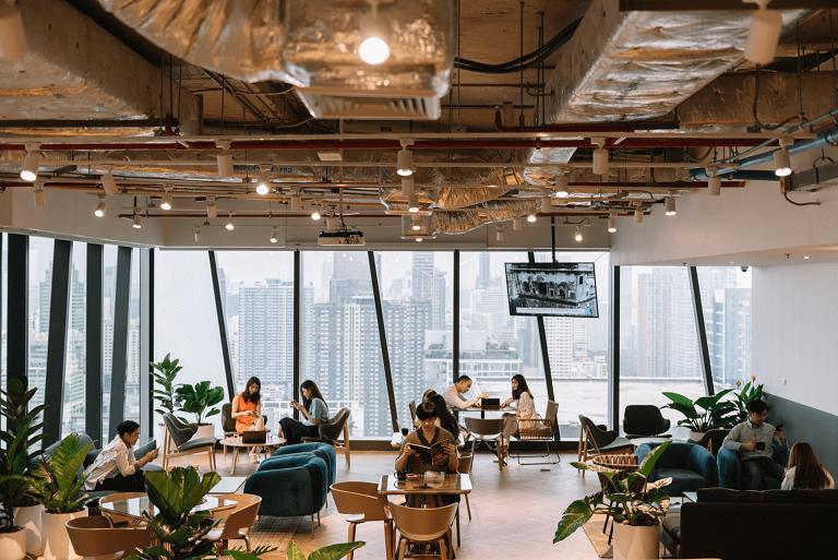 共用辦公室如何租?比照深圳幾個聯合辦公空間後,大家挑選…