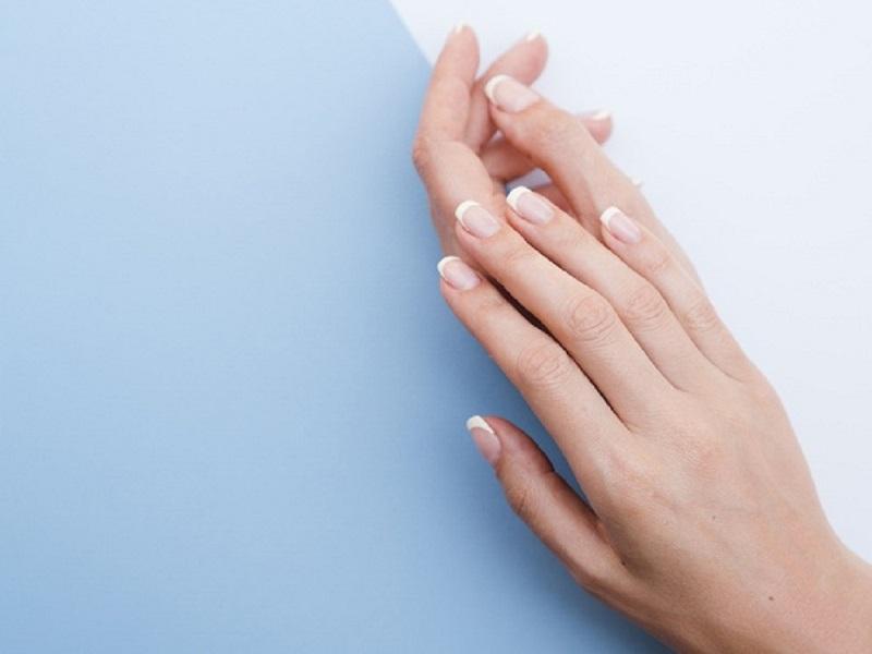 有關手部護理的小常識