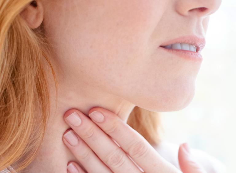 淋巴結淤阻不輸通,重大疾病小問題統統來